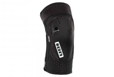 ION Knee Protector K-Traze Amp Zip Black