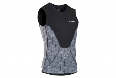 Gilet de Protection Ion Scrub AMP Noir