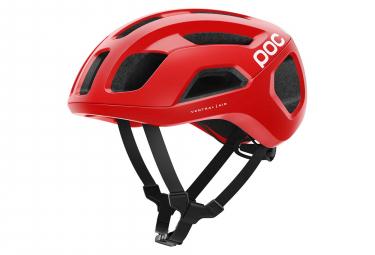 Poc Ventral Air Spin Helm Prismane Rot Matt
