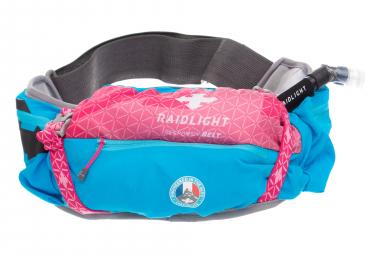 Raidlight Responsiv Belt Blue Pink