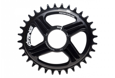ROTOR Q-Rings Chainring Direct Mount Hawk/Raptor