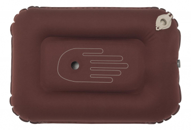 Vaude Pump Pillow Brown