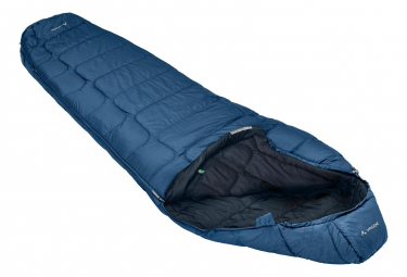 Vaude Sioux 100 SYN Sleeping Bag Bleu