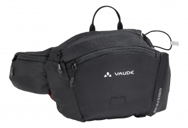 Vaude Big Waterboy Hydro Belt Black
