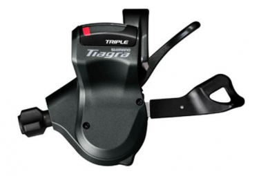 Shimano Tiagra 4703 10 Speed Front Trigger Shifter - Flatbar
