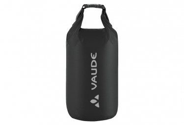 Sac de paquetage étanche Vaude Drybag Cordura 2L Light Noir