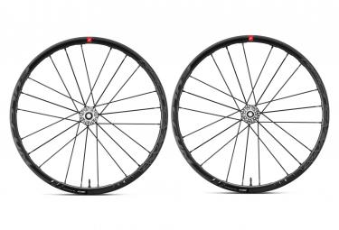 Fulcrum Racing Zero Disc Tubeless Wheelset | 15 / 12x100mm / 12x142mm | Shimano / Sram body