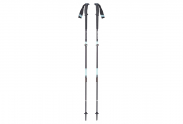 Black Diamond Trail Pro Women's Poles Black