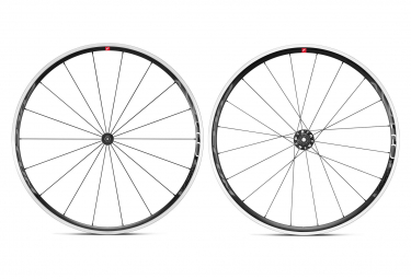 Fulcrum Racing 6 Wheelset 9x100 / 9x130mm 2019
