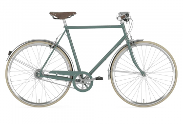 Vélo de Ville Gazelle Van Stael H Shimano Nexus 7V Bleu 2019