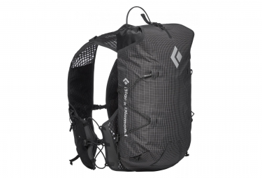 Black Diamond Distance 8 Backpack Black