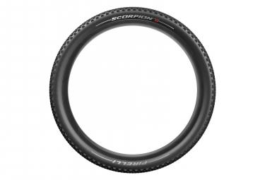 Pneu VTT Pirelli Scorpion H Lite 29'' Tubeless Ready 120TPI