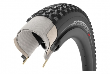 Pneu VTT Pirelli Scorpion H 29'' Tubeless Ready 120TPI