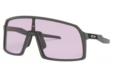 Oakley Sutro Sunglasses / Prizm Low Light / Black / Ref : OO9406-0437