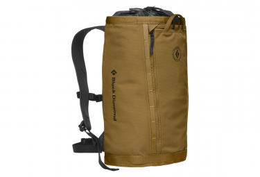 Black Diamond Street Creek 24 backpack Yellow
