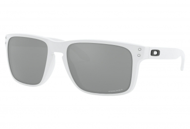 Oakley Sunglasses Holbrook XL / Prizm Black / White / Ref : OO9417-1559