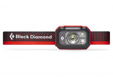 Black Diamond Storm 375 red