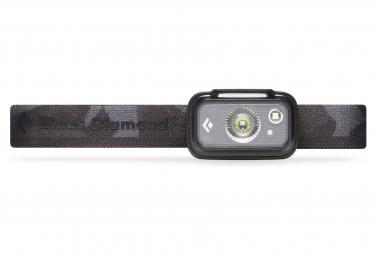 Lampe Frontale Black Diamond Spot 325 Noir