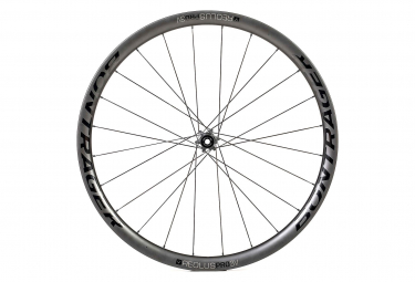 Bontrager Front Wheel Aeolus Pro V3 TLR Disc | 12x100mm 2019