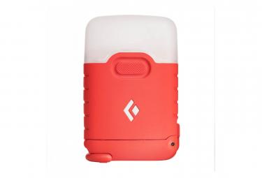 Black Diamond Zip Lantern Red