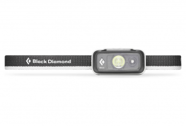 Lampe Frontale Black Diamond Spot Lite 160 Gris