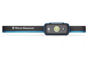 Lampe Frontale Black Diamond Spot Lite 160 Bleu