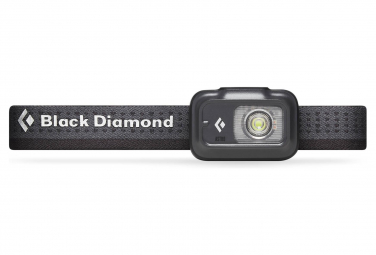 Black Diamond Astro 175 Front Light Black