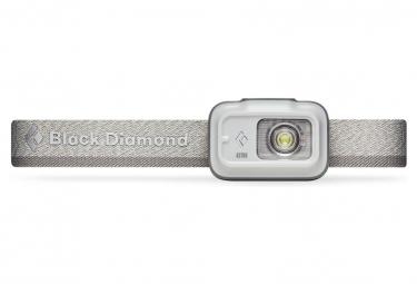 Lampe Frontale Black Diamond Astro 175 Gris