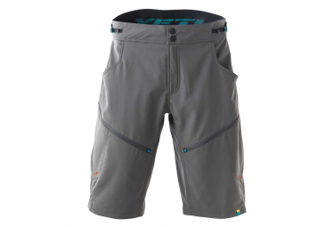 Yeti Freeland 2.0 MTB Shorts No Liner Magnet Grey