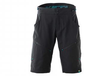 Yeti Freeland 2.0 MTB Shorts No Liner Black