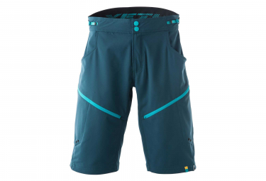 Yeti Freeland 2.0 MTB Shorts No Liner Storm Blue