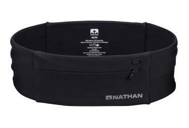 Image of Ceinture nathan the zipster noir l
