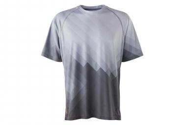 Yeti Alder Short Sleeves Jersey Magnet Grey