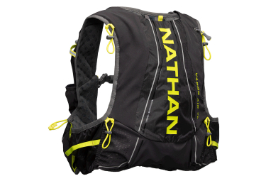 Nathan VaporAir 2.0 7L Backpack Black Yellow