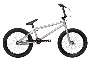 BMX Freestyle Superstar Newton Silver 21 Argent