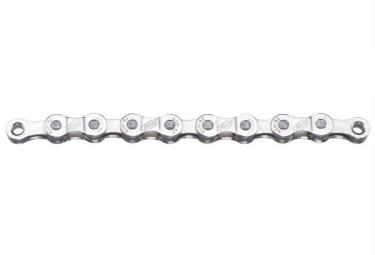 BBB PowerLine Chain 8 Speed Silver