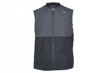 Poc Montreal Sleeveless Windbreaker Jacket Navy Blue