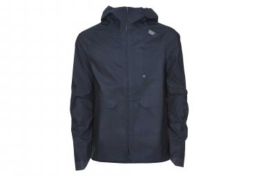 Poc Oslo Waterproof Jacket Navy Blue