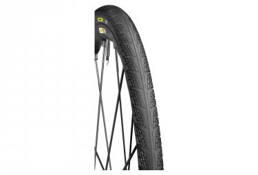 Mavic Tyre Yksion Elite Allroad Tubeless Black