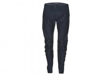 Poc Oslo Waterproof Trousers Navy Blue
