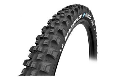 Pneu Michelin E-Wild Avant Gum-X Compétition Line 27.5'' Plus Tubeless Ready Souple