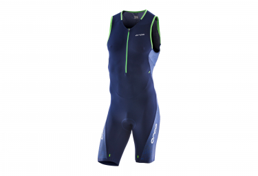 ORCA 226 Perform Race Suit Blue
