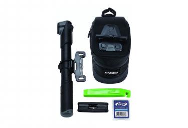 BBB CombiPack M Saddlebag + Pump + Tools