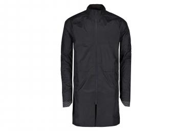 Waterproof Windproof Jacket Poc Copenhagen Navy Blue