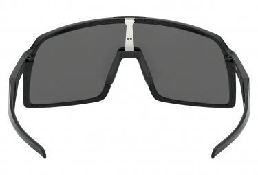 Lunettes Oakley Sutro Polished Black / Prizm Black / Ref. OO9406-0137