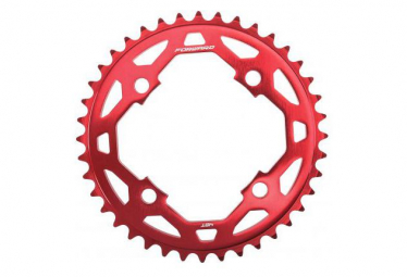 Forward Sprocket Joyride Red