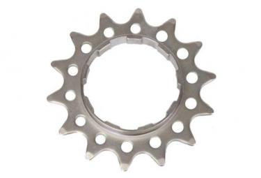 Forward CrMo Cog Silver