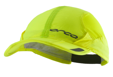 Orca Foldable CAP Yellow