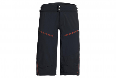Vaude Moab Short III Black