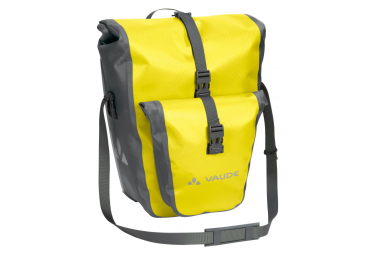 Vaude Aqua Back Plus Trunk Bag (Pair) Yellow